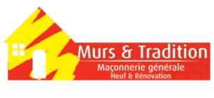 Logo Murs et tradition